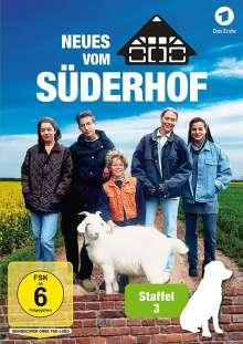 Neues vom Süderhof Staffel 3, 2 DVDs