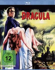 Dracula (1958) (Blu-ray), Blu-ray Disc