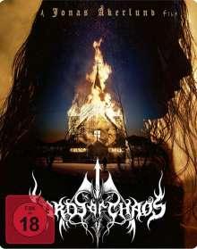 Lords of Chaos (Blu-ray & DVD im FuturePak), 1 Blu-ray Disc und 1 DVD