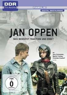 Jan Oppen, DVD