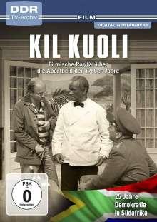 Kil Kuoli, DVD