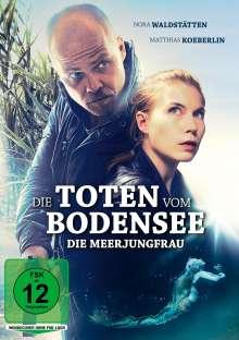Die Toten vom Bodensee: Die Meerjungfrau, DVD