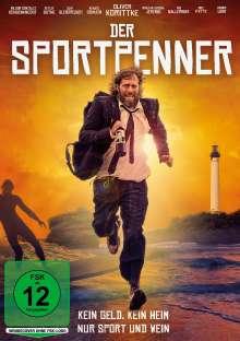 Der Sportpenner, DVD