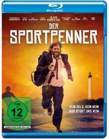 Der Sportpenner (Blu-ray), Blu-ray Disc