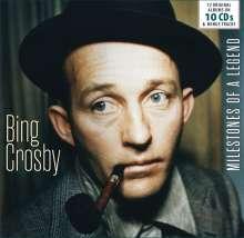 Bing Crosby (1903-1977): Original Albums, 10 CDs