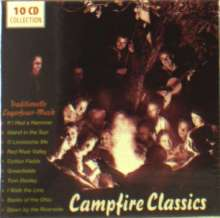 Campfire Classics - Traditionelle Lagerfeuer-Musik, 10 CDs