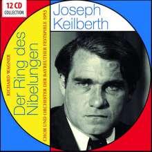 Richard Wagner (1813-1883): Der Ring des Nibelungen, 12 CDs