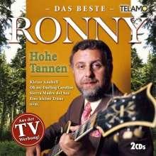 Ronny: Hohe Tannen: Das Beste, 2 CDs