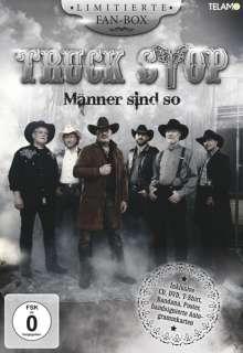Truck Stop: Männer sind so (Limited Fan-Box Edition), CD