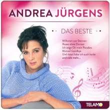 Andrea Jürgens: Das Beste:15 Hits, CD
