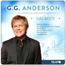 G.G. Anderson: Das Beste, CD