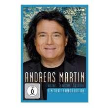 Andreas Martin: Tänzer, Träumer, Spinner (Limitierte Fanbox Edition), CD