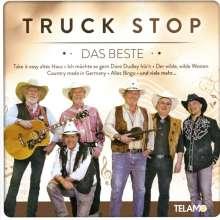 Truck Stop: Das Beste, CD