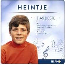 Hein Simons (Heintje): Das Beste: 15 Hits, CD