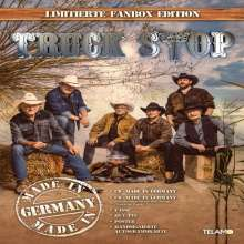 Truck Stop: Made In Germany (Limited-Fanbox), 2 CDs