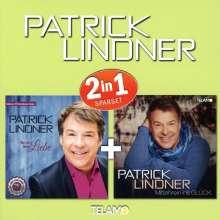 Patrick Lindner: 2 in 1, 2 CDs
