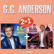 G.G. Anderson: 2 in 1, 2 CDs
