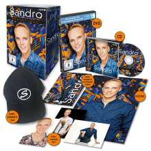 Sandro (Schlager): Rendezvous (Limited-Fanbox), CD