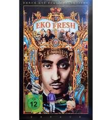 Eko Fresh: Eksodus (Fanbox), 3 CDs