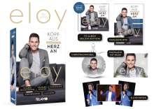Eloy de Jong: Kopf aus - Herz an (Deluxe-Edition) (Fanbox), CD