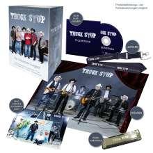 Truck Stop: Ein Stückchen Ewigkeit (Limited-Deluxe-Box), 2 CDs