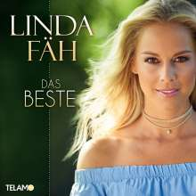 Linda Fäh: Das Beste, CD