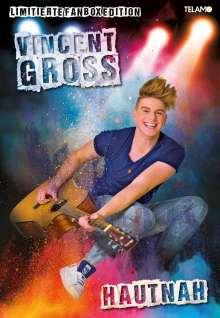Vincent Gross: Hautnah (Limited Fanbox Edition), CD