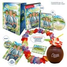 Calimeros: Sommer,Sonne,Honolulu, 2 CDs