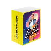 LaFee: Zurück in die Zukunft (Limitierte Fanbox Edition), CD