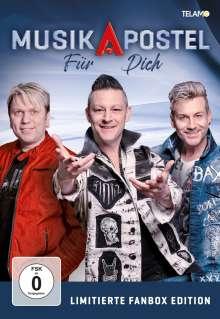 MusikApostel: Für Dich (Ltd.Fanbox Edition), CD