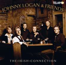 Johnny Logan: The Irish Connection, CD