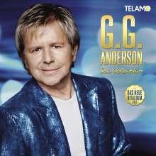 G.G. Anderson: San Valentino, CD