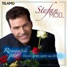 Stefan Moll: Romantik pur: Die schönsten Lieder aus 20 Jahren, CD