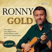 Ronny: Gold, 2 CDs