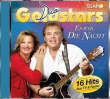 Duo Goldstars: Es war die Nacht, CD