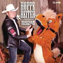 Hoppe Reiter: Western Polonaise, CD