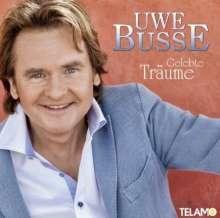 Uwe Busse: Gelebte Träume, CD