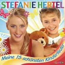 Stefanie Hertel: Meine 15 schönsten Kinderlieder, CD