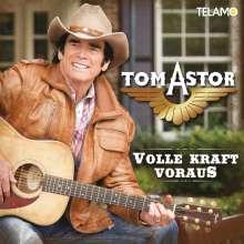Tom Astor: Volle Kraft voraus, CD