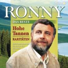 Ronny: Hohe Tannen - Raritäten, 2 CDs