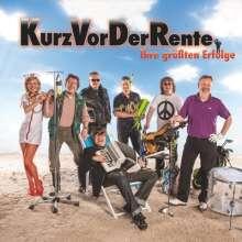 KurzVorDerRente: Ihre größten Erfolge, CD