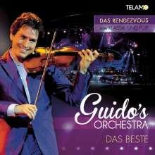 Guido's Orchestra: Das Beste: Das Rendezvous von Klassik und Pop, CD