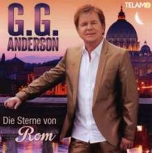 G.G. Anderson: Die Sterne von Rom, CD