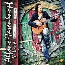 Alfons Hasenknopf: Zeit ham, CD