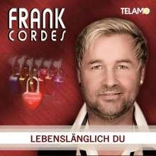 Frank Cordes: Lebenslänglich Du, CD