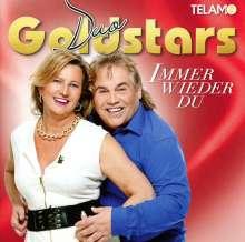 Duo Goldstars: Immer wieder Du, CD