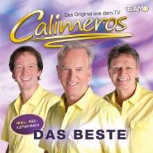 Calimeros: Das Beste, CD