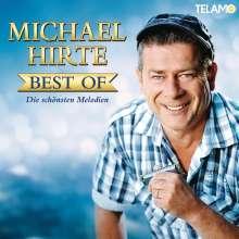 Michael Hirte: Best Of: Die schönsten Melodien, CD