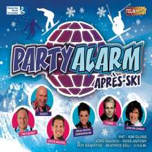 Party Alarm Apres Ski, 3 CDs