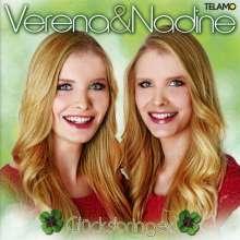 Verena & Nadine: Glücksbringer, CD